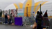 Plus de 3 300 migrants, passés par la «Bulle» de la Chapelle, ont été pris en charge dans des structures dites «pérennes».
