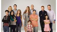 Modern Family fait jouer un enfant transgenre dans le deuxième épisode de la saison 8 diffusé mercredi aux États-Unis,