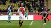 Le club de la principauté n'a fait qu'une bouchée de Lorient avec des doublés de Gabriel Boschilia et Valère Germain.