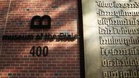 Le Musée de la Bible est situé à quelques rues au sud du Capitole, à Washington.