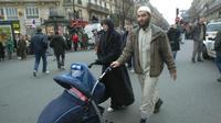 Les musulmans affirment subir de nombreuses discriminations en France.