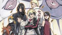 Le chara designer de Boruto, Naruto le film, Hirofumi Suzuki, sera présent.