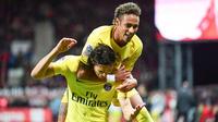 L'entente entre Neymar et Edinson Cavani est loin d'être au beau fixe.