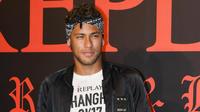 Plus de 200 personnes sont attendus à l'anniversaire de Neymar.