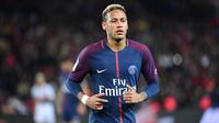 Au PSG, Neymar touche 100 000 euros par jour.