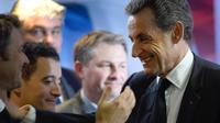 Pour les Français de droite, Nicolas Sarkozy est celui qui incarne le mieux leurs valeurs.