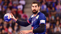 Nikola Karabatic visera un quatrième titre européen avec l'équipe de France.