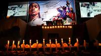 Nipsey Hussle a été abattu en pleine rue à Los Angeles.