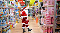 250 000 cadeaux ont été remis en vente en ligne sur eBay au lendemain de Noël 2014.