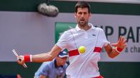 Novak Djokovic affronte Roberto Bautista Agut alors que quatre Français seront sur les courts ce vendredi.