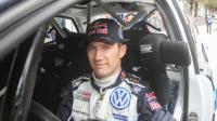 Le pilote français a décroché son quatrième de champion du monde des rallyes.