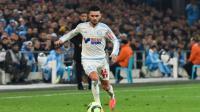 Rémy Cabella et les Marseillais seront à Nice en clôture de la 26e journée de Ligue 1 pour tenter de se rapprocher du podium.
