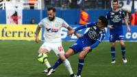 Battu dimanche à Bastia, l'OM n'a pris que cinq points lors de ses huit derniers matchs en L1.