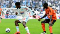 Malgré le 7e but de la saison de Michy Batshuayi, l'OM a enchainé un cinquième match sans victoire en Ligue 1.