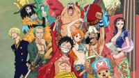 Le premier tome du manga «One Piece», dont est tiré la série tv, est sorti en 1997.