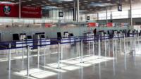 Au total, 80.000 M2 supplémentaires ont été construits pour accueillir de nouveaux voyageurs.