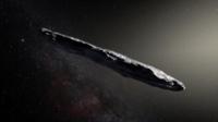 L'astéroïde «Oumuamua» est le premier objet provenant d'un autre système solaire détecté par les astronomes.