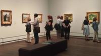 Berthe Morisot, l'une des figures majeures de l'impressionnisme, est enfin exposée au Musée d'Orsay