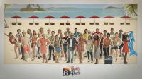 Toute la journée du 26 juin, D8 offre une Beach Party à ses téléspectateurs.