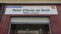 A Paris, il existe 5 points d'accès au droit (PAD) en mairies d'arrondissement, dont la fréquentation ne cesse d'augmenter.