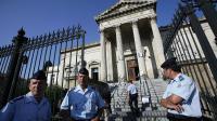 Le procès se tiendra jusqu'à la fin de la semaine au moins, au palais de justice de Perpignan.