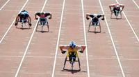 Près d'un tiers des participants aux Jeux paralympiques se brisent ainsi un orteil ou s'étrangle les testicules pour améliorer leurs performances selon les spécialistes.