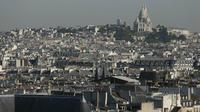 Près des sites touristiques, comme ici Montmartre, les tarifs grimpent vite.
