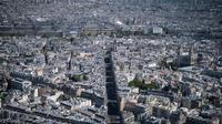 Le marché immobilier francilien en grande forme cette année, malgré les prix parisiens particulièrement élevés.