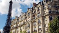 Les prix s'établissent à 8 120 euros en moyenne à Paris au deuxième trimestre.