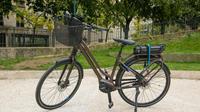 A Paris, la pratique du vélo représentera bientôt 15 % des déplacements.