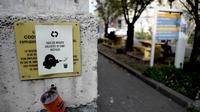 Une rue, voire plusieurs rues, par arrondissement va devenir «sans mégots».