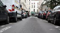 La gratuité du stationnement résidentiel est systématique en cas de pic de pollution à Paris.
