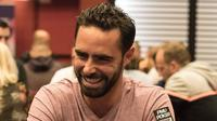 Paul Guichard a intégré la Team Pro PMU Poker fin avril.