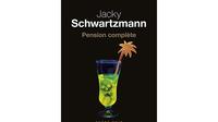 Jacky Schwartzmann signe encore une fois un polar pimenté, saupoudré de zestes de tendresse.