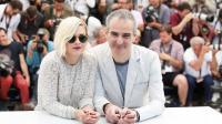 """Olivier Assayas s'est inspiré de Kristen Stewart pour écrire le personnage de """"Personal Shopper""""."""
