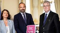 Edouard Philippe et Jean-Paul Delevoye feront des «annonces» sur la réforme des retraites avant la fin de l'année.