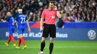 L'arbitrage vidéo a été utilisé pour la première fois en France lors du match entre les Bleus et les Espagnols.