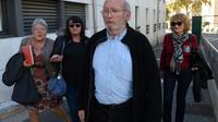 Jean-Claude Mas, lors du procès en appel, en novembre dernier.