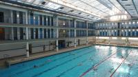 Une enveloppe de 150 millions d'euros est consacrée à la construction et à la rénovation de piscines à Paris.