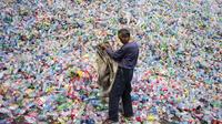 La destruction de la nature menace le bien-être de l'Homme «au moins autant» que le changement climatique, a déclaré lundi le président du groupe d'experts de l'ONU sur la biodiversité.