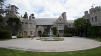La Playboy Mansion date de 1927.