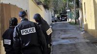 L'homme qui a découvert le corps par hasard était ivre et a prévenu la police, qui s'est rendue sur place. (photo d'illustration)