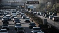 La circulation différenciée sera mise en place mercredi dans l'agglomération parisienne en raison de l'épisode de pollution à l'ozone en Ile-de-France.