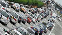 Les deux polluants les plus impliqués dans la démence étaient le dioxyde d'azote et les particules fines, émis par les véhicules à moteur.