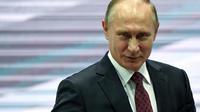 Le président Vladimir Poutine, au pouvoir depuis 17 ans, s'apprête à effectuer un quatrième mandat.