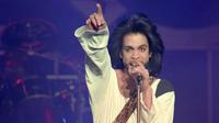 Décédé le 21 avril dernier, Prince n'aurait pas laissé d'instructions quant au partage de ses biens
