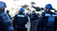 Les surveillants de la prison de Condé-sur-Sarthe/Alençon, en grève depuis le 6 mars, ont voté mercredi la reprise du travail, qui ne sera effective qu'après une «fouille générale de l'établissement» (photo d'illustration).