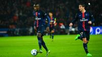 Les Parisiens sont condamnés à terminer à la deuxième place du groupe A derrière le Real Madrid.