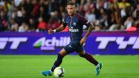 Neymar et les Parisiens affrontent leur principal concurrent dans le groupe B.