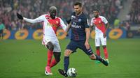 Le PSG a pris un ascendant psychologique sur Monaco grâce à sa victoire en Coupe de la Ligue.